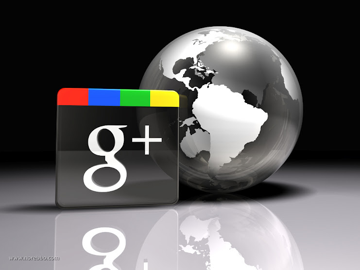 Leveraging social media with Google+