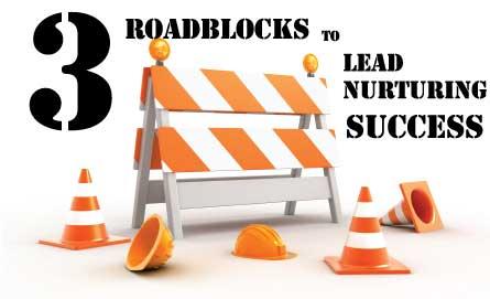 Lead Nurture programs